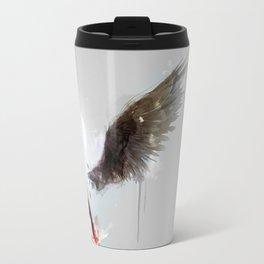 Pi C Travel Mug