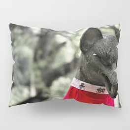 Inari Kami Pillow Sham