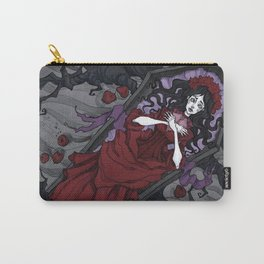 Dead Snow White Carry-All Pouch