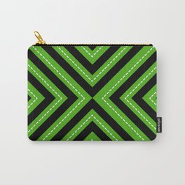 series 1 Green Carry-All Pouch
