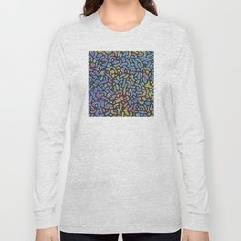 thermo maze Long Sleeve T-shirt