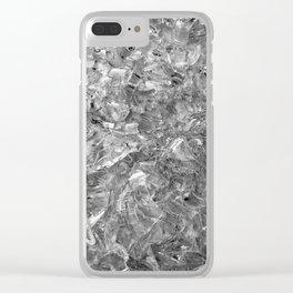 Crush Clear iPhone Case