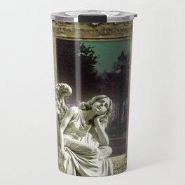 Angel of Bristol Travel Mug