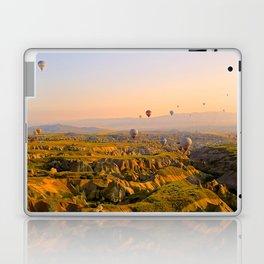 High Life Laptop & iPad Skin