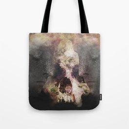 The Undisturbed Sleep Tote Bag