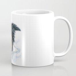 Border Collie Mattie Coffee Mug