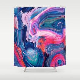 Eziaz Shower Curtain