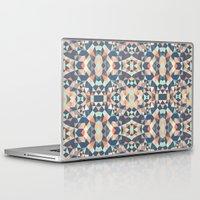 southwest Laptop & iPad Skins featuring Southwest Tribal by Beth Thompson