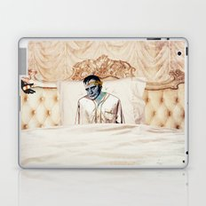 Arsenic and Old Lace Laptop & iPad Skin