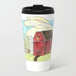 Oswald Travel Mug