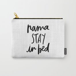 NamaSTAY In Bed Carry-All Pouch