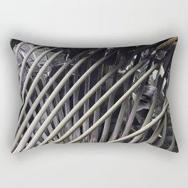 Natural Background 75 Rectangular Pillow