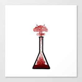 Love elixir Canvas Print