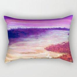 Estuary Rectangular Pillow