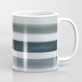 grey strata Coffee Mug