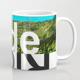 RIDE ISLAND BAHAMAS Coffee Mug