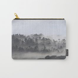 The Foggy Dales Carry-All Pouch
