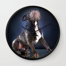 Super Pets Series 1 - Super Liam Wall Clock