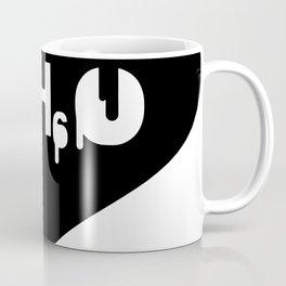 I Love Alc Coffee Mug