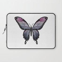 heather imp swallowtail (Papilio impa hathir) Laptop Sleeve