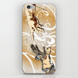 The Kreation  iPhone Skin