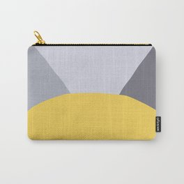 Deyoung Primrose Yellow Carry-All Pouch