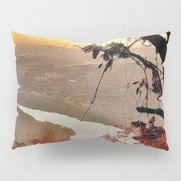Quietude Pillow Sham