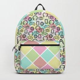 Gadgety Backpack