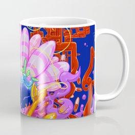 Superhuman Coffee Mug