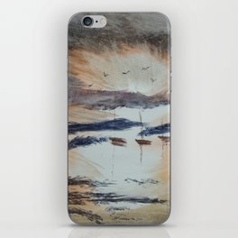 Impression iPhone Skin