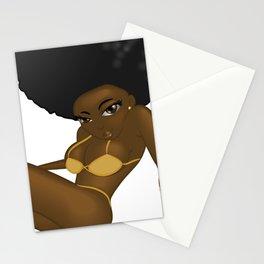 Girl 03 Stationery Cards
