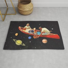 Big Bang Generation Rug