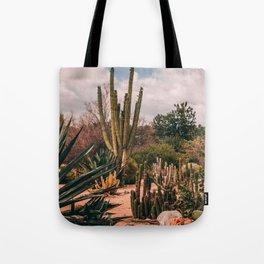 Cactus_0012 Tote Bag