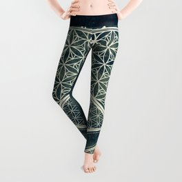 Ultra Sacred Geometry Leggings