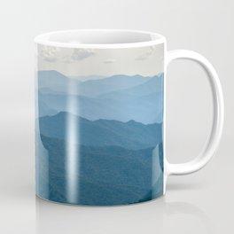 Smoky Mountain National Park Nature Photography Coffee Mug