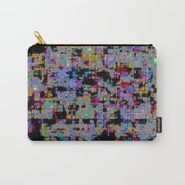 smack my glitch up Carry-All Pouch
