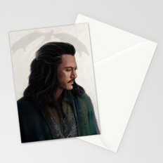 Bard Stationery Cards
