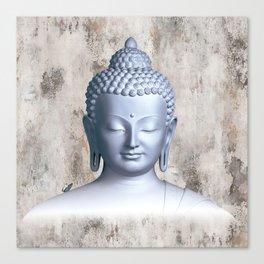 Μy inner Buddha Canvas Print
