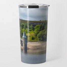 Pontsticill Reservoir August 2018 Travel Mug