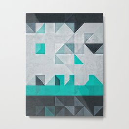 crysopryse lyne Metal Print