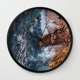 Terracotta Colletion S3 Wall Clock