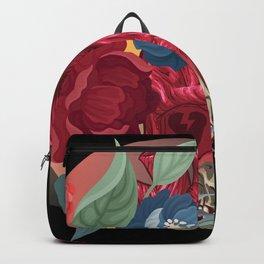 Till Death Do Us Part Backpack