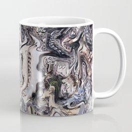 AND THE WALLS...kept tumbling down Coffee Mug