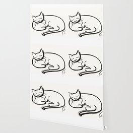 Cat II Wallpaper