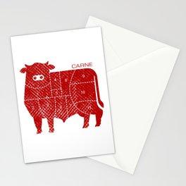 carne Stationery Cards