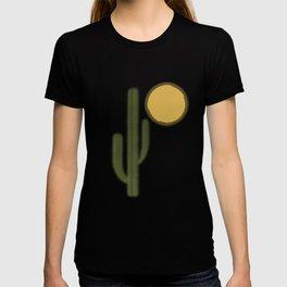 El Desierto T-shirt