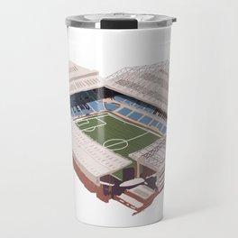 Villa Park Stadium Travel Mug
