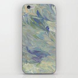 Ophelia no. 1 iPhone Skin