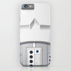 Henchman iPhone 6s Slim Case