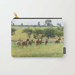 Haras 07 Carry-All Pouch